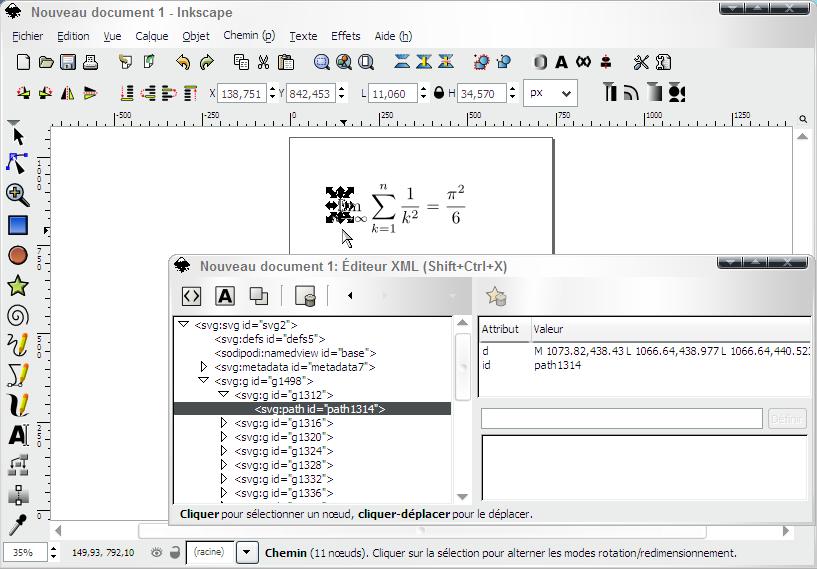 EqTeXSVG - LATEX Inkscape Extension - JµL!eN's Website